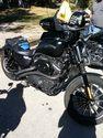 2012 Harley-Davidson Iron 883