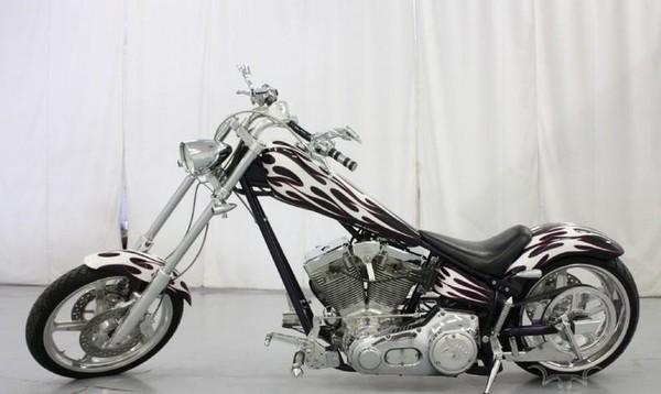 Motorcycle Tours Atlanta Ga