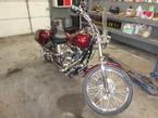 2000 Harley-Davidson Softail Standard
