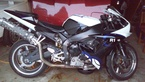 2003 Yamaha YZF-R1