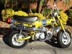1972 Honda SL70K0