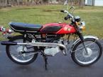 1969 Suzuki Stinger