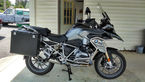 2013 BMW R1200GS ABS (New)