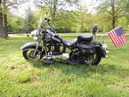 1995 Harley-Davidson Heritage Softail Special