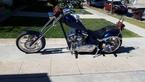 2007 Big Dog K-9 Special Ed