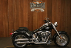 2012 Harley-Davidson Fat Boy