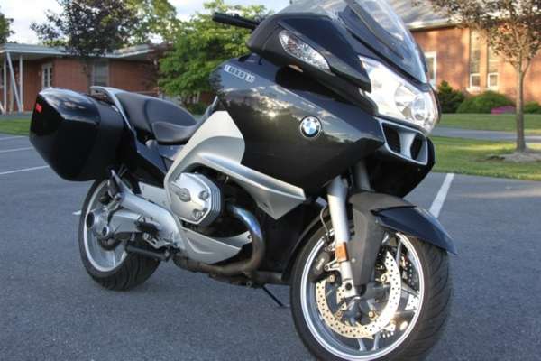 used 2009 bmw motorcycles r1200rt abs for sale in pittsburgh pa 33566. Black Bedroom Furniture Sets. Home Design Ideas