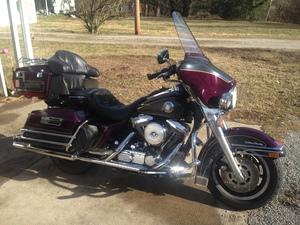 1997 Harley-Davidson Ultra Classic Electra Glide