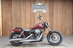 2013 Harley-Davidson Street Bob Custom
