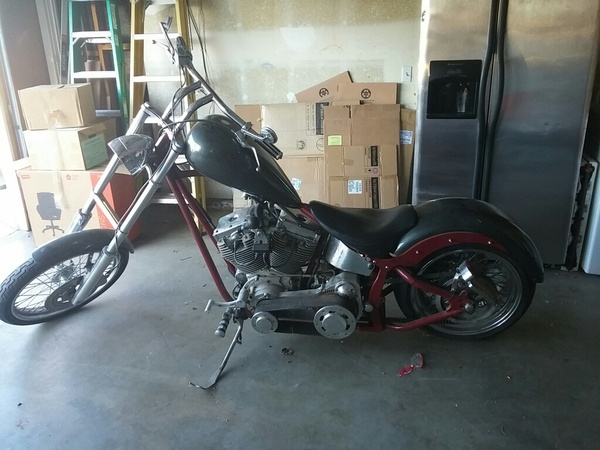 Breakout for sale breakout for Yamaha lancaster ca