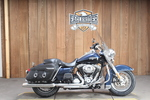 2012 Harley-Davidson Road King Classic
