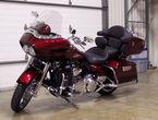 2011 Harley-Davidson CVO