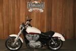 2012 Harley-Davidson SuperLow 883