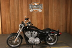 2013 Harley-Davidson SuperLow 883