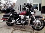 1987 Harley-Davidson Electra Glide