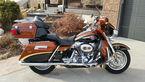 2008 Harley-Davidson Annv
