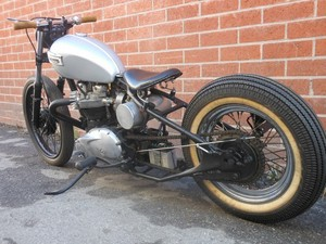 Post an Interesting Motorcycle Pic or Two - Page 310 - Custom Fighters ...