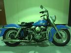 1964 Harley-Davidson Sprint C 250