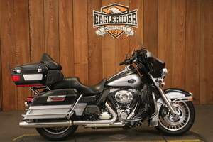 2013 Harley-Davidson Electra Glide Ultra Classic