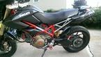 2008 Ducati Hypermotard S