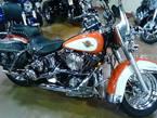 1998 Harley-Davidson Classic