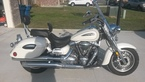 2012 Yamaha Road Star S