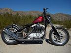 1984 Harley-Davidson XLX-61