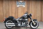 2011 Harley-Davidson Fat Boy Lo