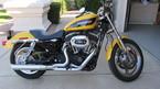 2006 Harley-Davidson Sportster R