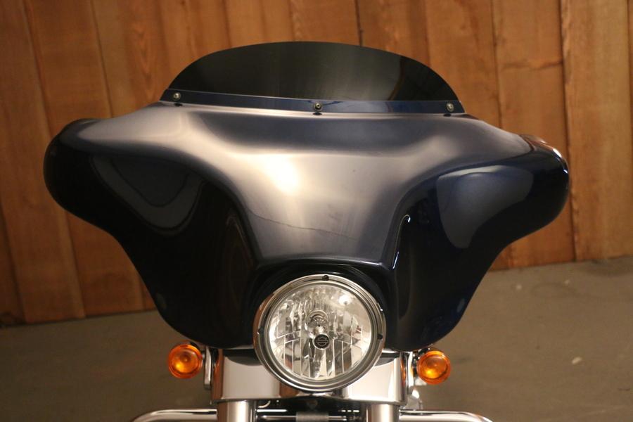 Used 2012 Harley Davidson Street Glide For Sale In Las