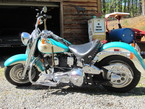 1992 Harley-Davidson Fat Boy