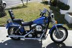 1996 Harley-Davidson Dyna Low Rider