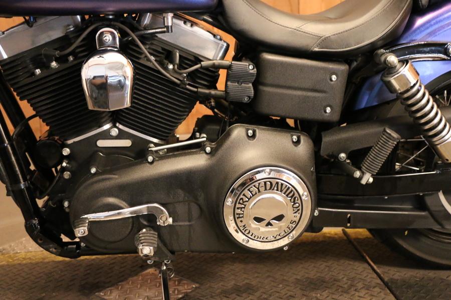 Harley Davidson Dyna Super Glide Blue Book