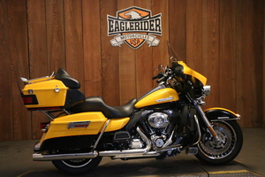 2013 Harley-Davidson Electra Glide Ultra Limited Anniversary
