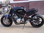 1992 Honda CBR600F2
