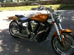 2002 Yamaha Road Star