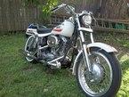 1971 Harley-Davidson Super Glide