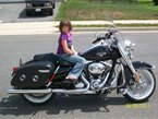 2011 Harley-Davidson Road King Classic
