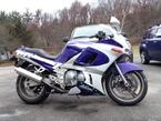 1993 Kawasaki NinjaZX-6