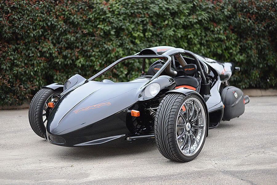 Campagna t rex used and new motorcycles listings in dc