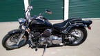 2002 Yamaha V Star Custom