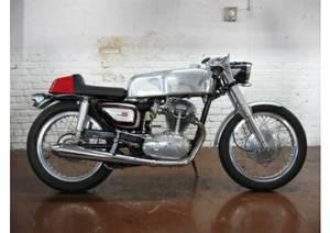 1965 Ducati Monza OHC 250