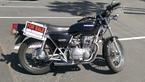 1979 Kawasaki KZ400-B2