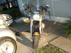 1984 Harley-Davidson Electra Glide Spt