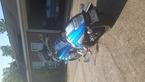 2012 Suzuki M109R Ltd Ed