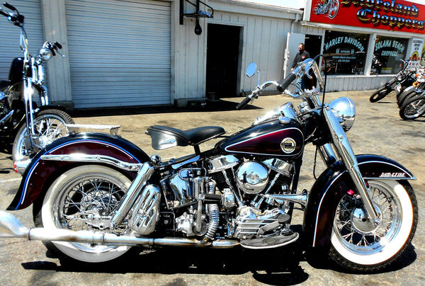 Used 1965 Harley-Davidson M50 for Sale in Los Angeles, CA ...