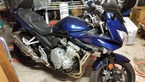 2009 Suzuki Bandit 1250S