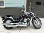 2011 Yamaha V Star Custom