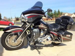 2006 Harley-Davidson Screamin Eagle Ultra Classic