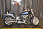 2008 Harley-Davidson Fat Boy